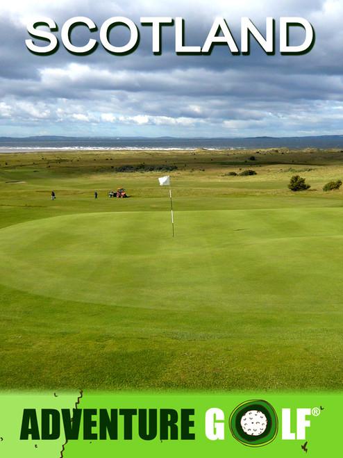 Adventure Golf Scotland (Digital Download)