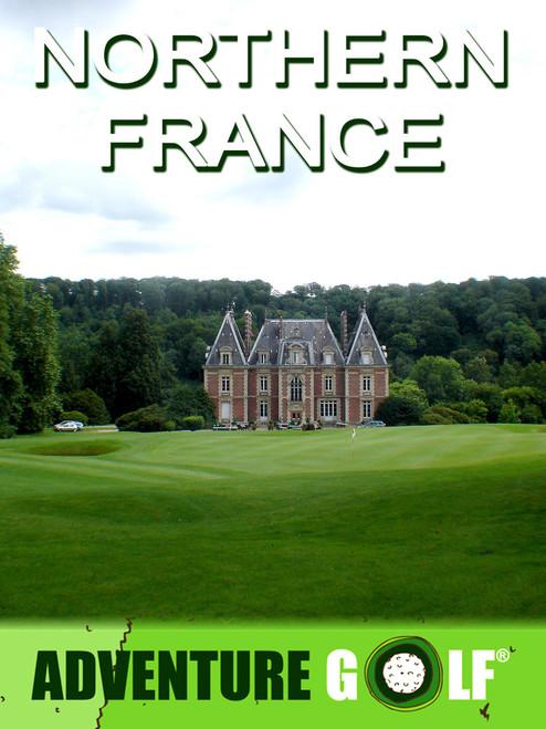 Adventure Golf Northern France (Digital Download)