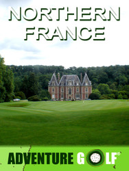 Adventure Golf Northern France (Digital Download)