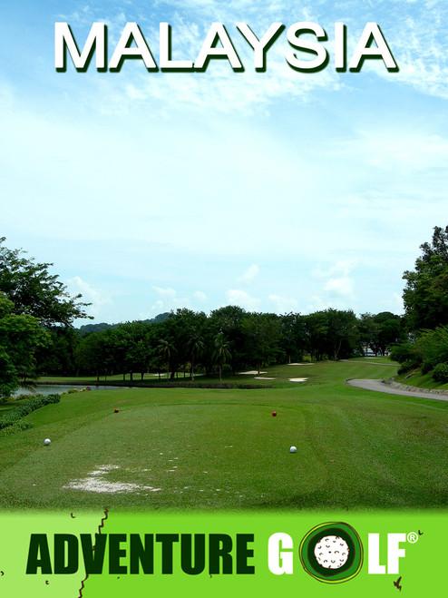 Adventure Golf Malaysia (Digital Download)