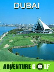 Adventure Golf Dubai (Digital Download)