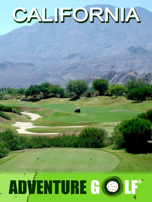 Adventure Golf California (Digital Download)