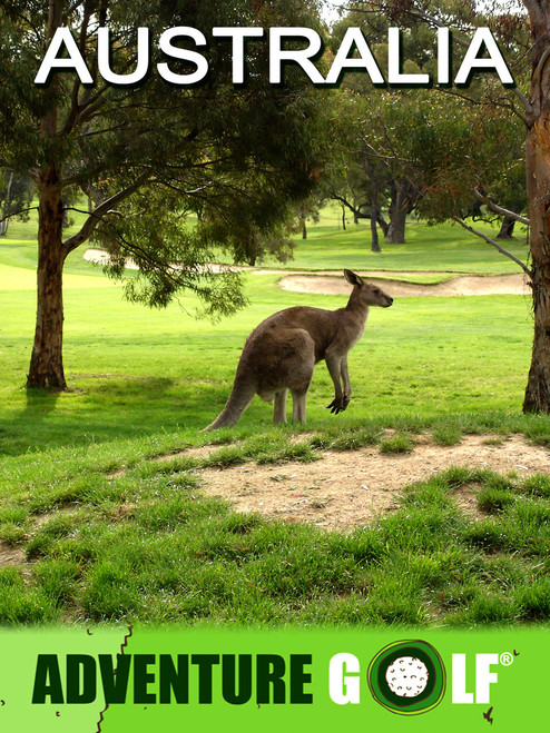 Adventure Golf Australia (Digital Download)