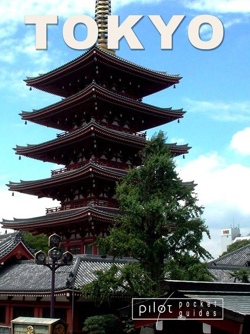 Pocket Guides - Tokyo (Digital Download)