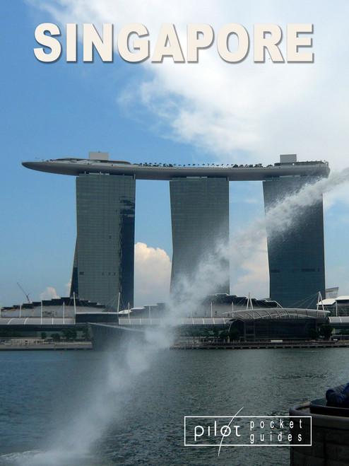 Pocket Guides - Singapore (Digital Download)