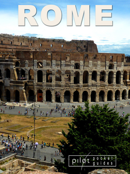 Pocket Guides - Rome (Digital Download)