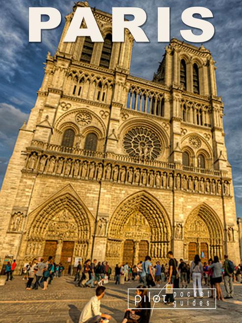 Pocket Guides - Paris (Digital Download)