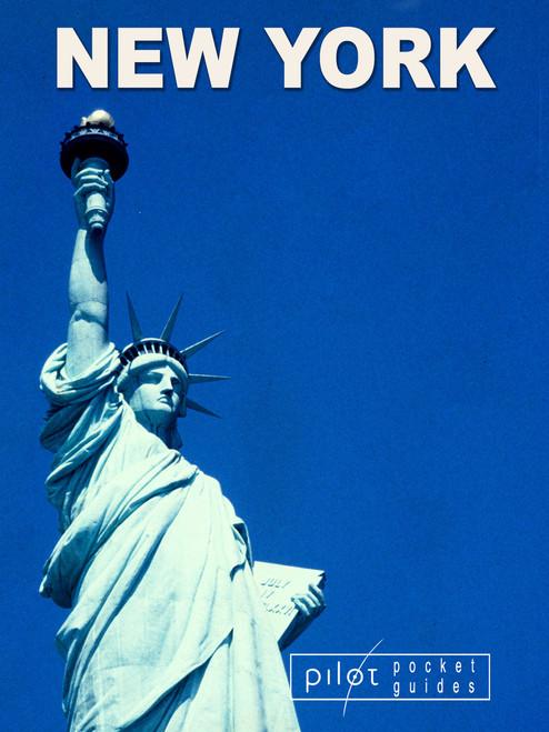 Pocket Guides - New York (Digital Download)