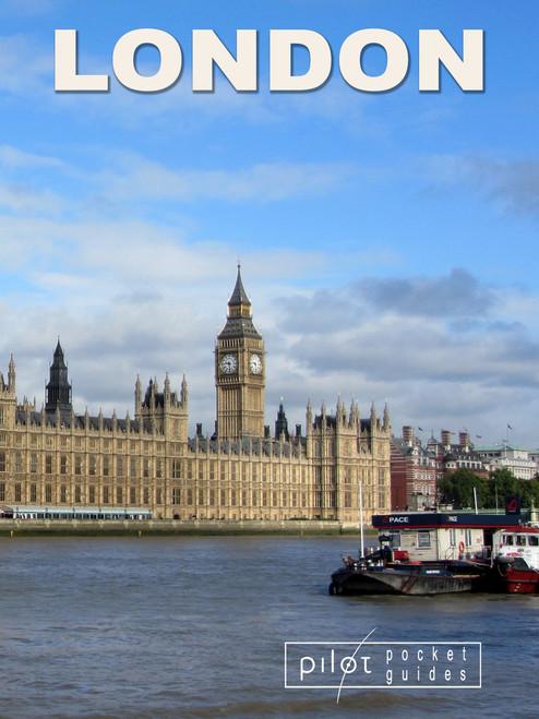 Pocket Guides - London (Digital Download)