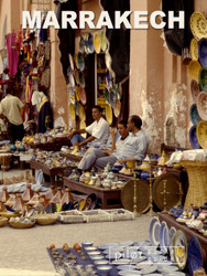 Pocket Guides - Marrakech (Digital Download)