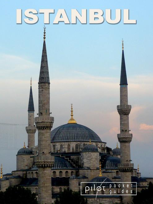 Pocket Guides - Istanbul (Digital Download)