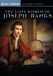 The Lost World of Joseph Banks DVD