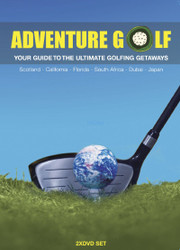 Adventure Golf Double DVD (Physical DVD)