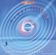 Music CD: Ambient Journeys (Music CD)