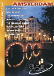 Amsterdam (Physical DVD)