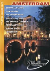Amsterdam (Physical DVD)