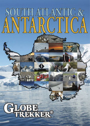 South Atlantic and Antarctica (Physical DVD)