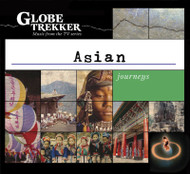 Music CD: Asian Journeys (Music CD)
