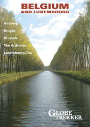 Belgium and Luxembourg (Physical DVD)