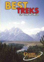 Best Treks (Physical DVD)