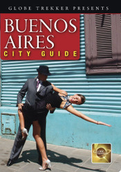 Buenos Aires City Guide (Physical DVD)