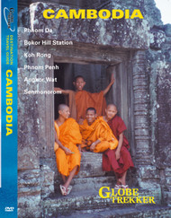 Cambodia (Physical DVD)