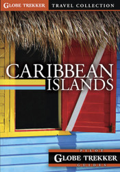 Caribbean Islands (Physical DVD)