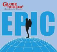 Music CD: Globe Trekker Epic (Music CD)