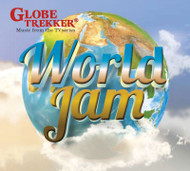 Music CD: Globe Trekker World Jam (Music CD)