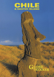 Chile and Easter Island (Physical DVD)