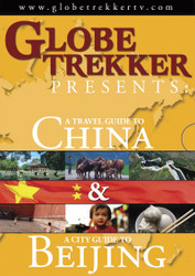 China and Beijing (Discount DVD Bundle)