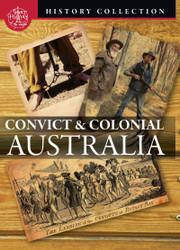 Convict & Colonial Australia