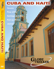 Cuba and Haiti (Physical DVD)