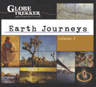 Music CD: Earth Journeys Volume 1 (Music CD)