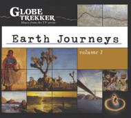 Music CD: Earth Journeys Volume 1 (Music CD)
