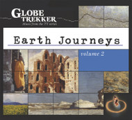 Music CD: Earth Journeys Volume 2 (Music CD)