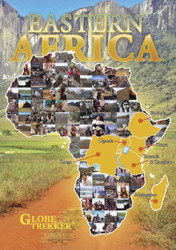Eastern Africa (includes 5 shows) (Physical DVD)