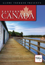 Eastern Canada (Physical DVD)