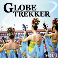 Music CD: Globe Trekker Volume 1 (Music CD)
