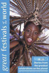 Great Festivals of the World (Book)