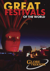 Great Festivals of the World (Physical DVD)