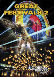 Great Festivals 2 (Physical DVD)