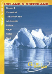 Iceland and Greenland (Physical DVD)