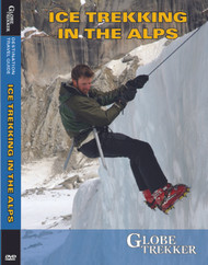 Ice Trekking the Alps + MUSIC (Physical DVD)