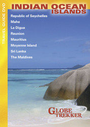 Indian Ocean Islands (2 shows) (Physical DVD)