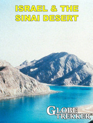 Israel and Sinai Desert (Physical DVD)
