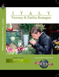 Italy - Tuscany & Emilia Romagna (Physical DVD)
