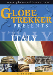 Italy 5 Pack (Discount DVD Bundle)