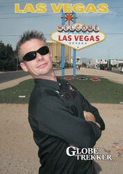 Las Vegas (Physical DVD)