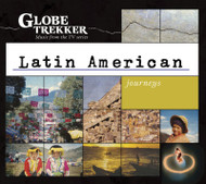 Music CD: Latin American Journeys (Music CD)